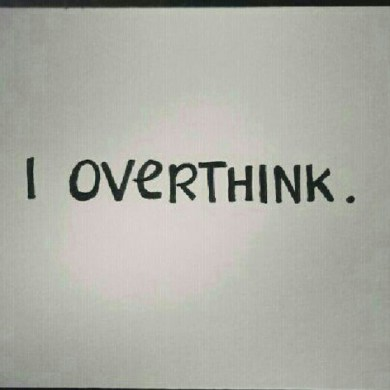 pinquotes  overthink  hurt  confused  heartbroken  quotes      Flickr      overthink  hurt  confused  heartbroken  quotes  me  picoftheday