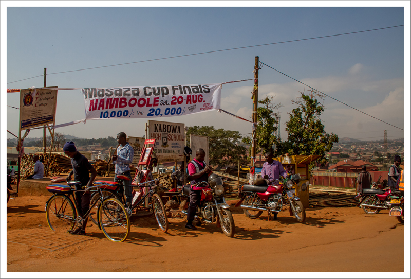 Kampala y Entebbe-4