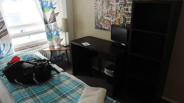 Dónde dormir y alojamiento en Turku (Finlandia) - Hotel Harriet.