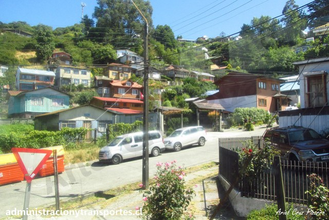 Puerto Montt - FHGS98