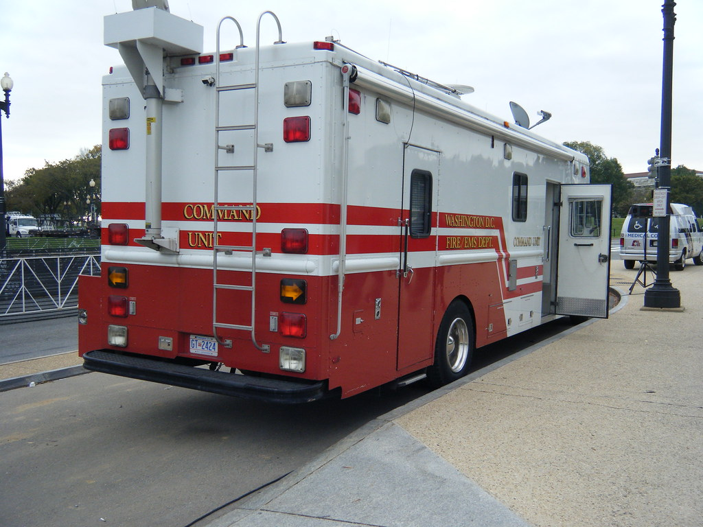 Dc Fire Ems Fire Control
