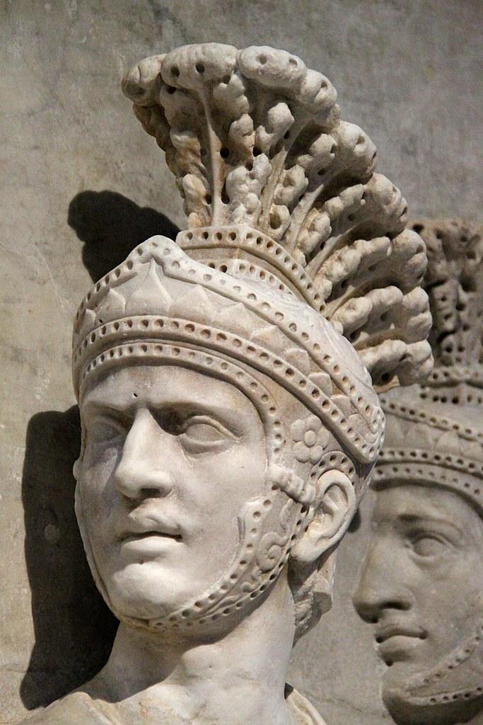 Le Louvre Lens Rome Vers 50 Apr 232 S J C Fragment Du