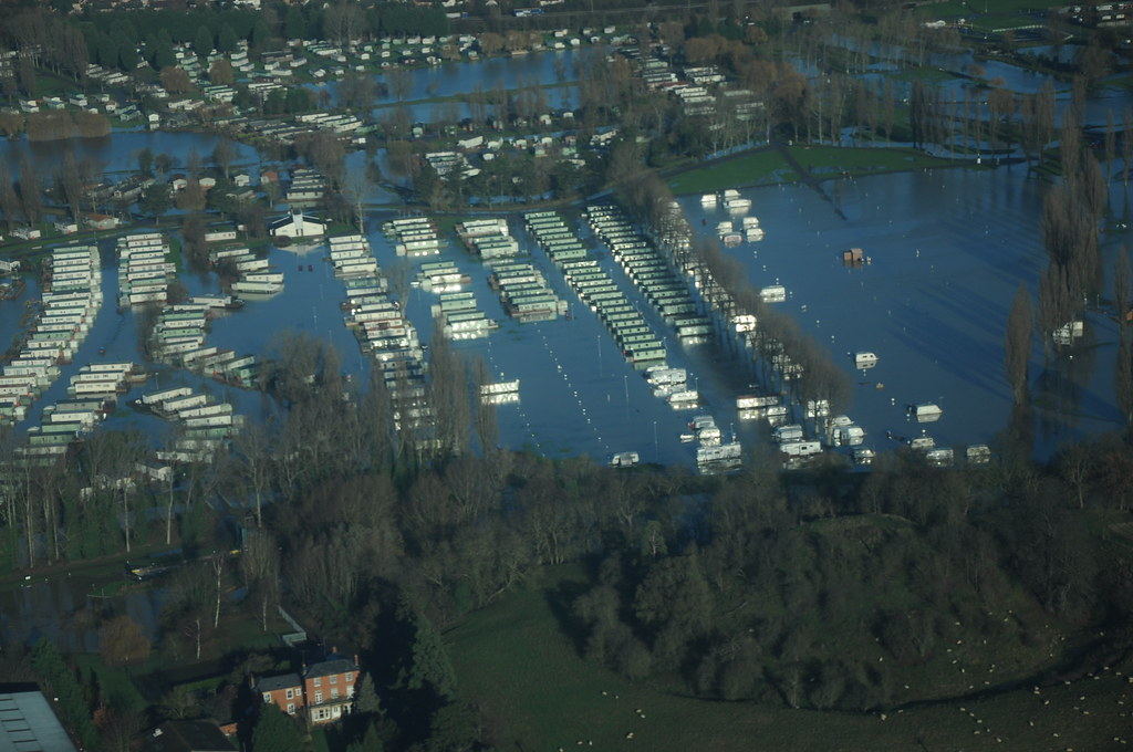 Billing Aquadrome Northampton Our Geomatics Team Flew