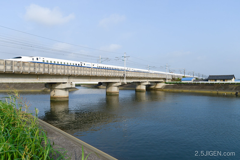 君の名は。 豊川市御津町