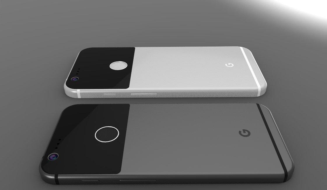 Google-Pixel-renders