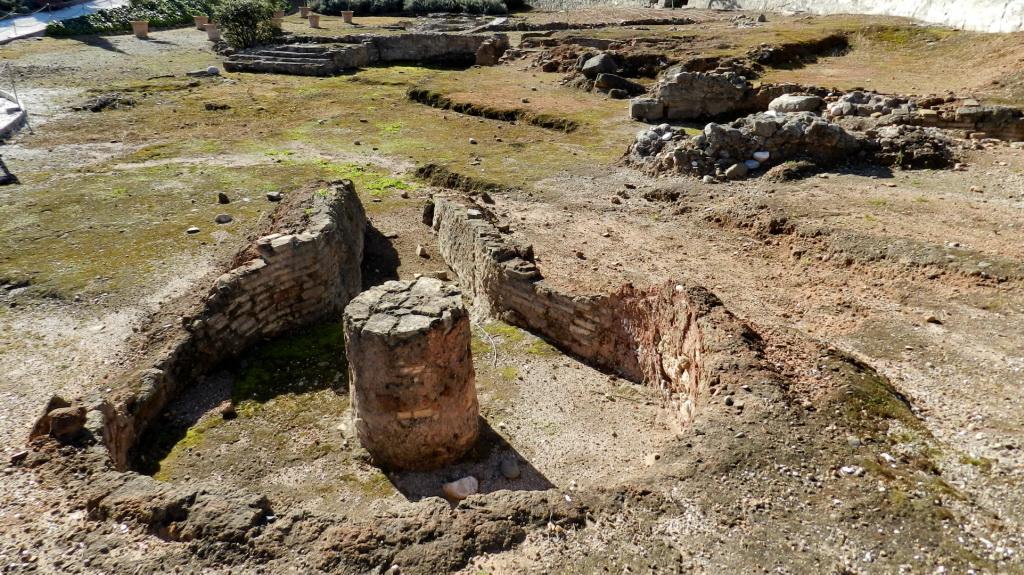 Fuengirola hornos de ceramica ruinas arqueologicas romanas Malaga 08