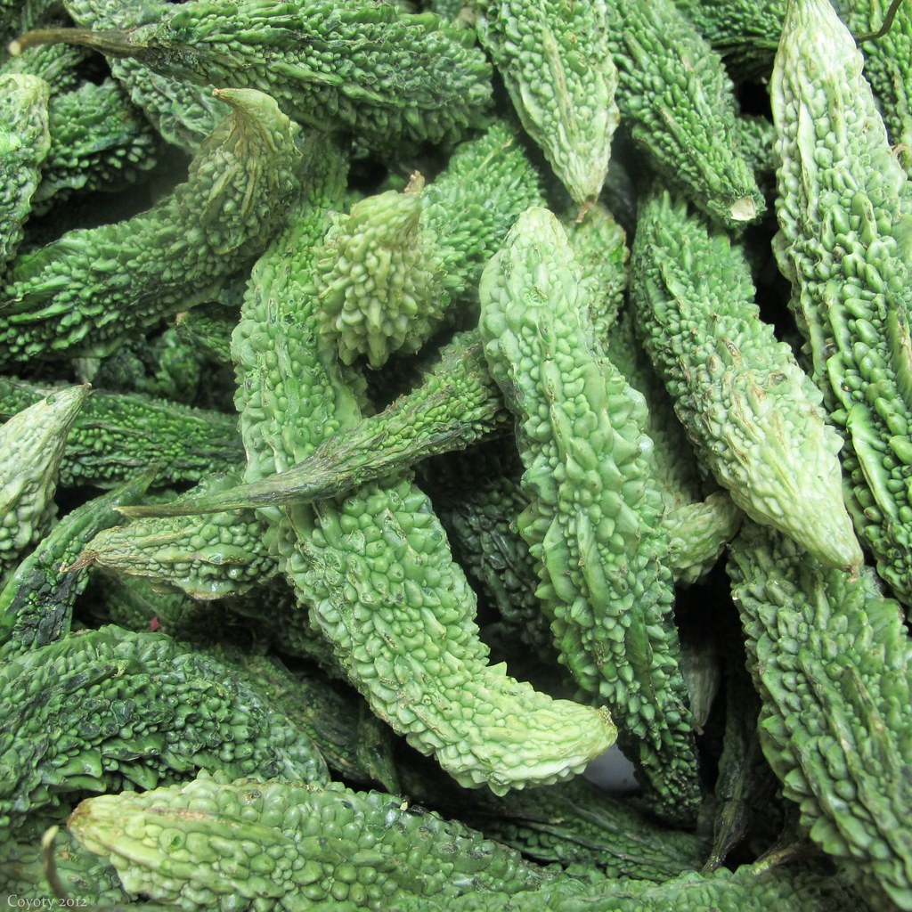 Karela Indian Bitter Melon