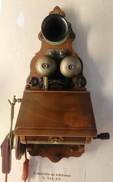Museo Lara telefono Ronda Malaga 02