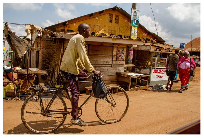 Kampala y Entebbe-47