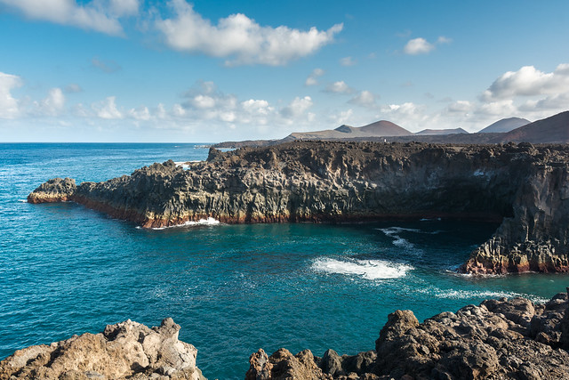 Enjoy the rugged beauty of the Canary Islands
