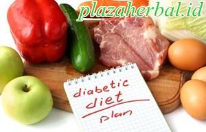 Cara Mengendalikan Kadar Gula Darah Dengan Diet Diabetes