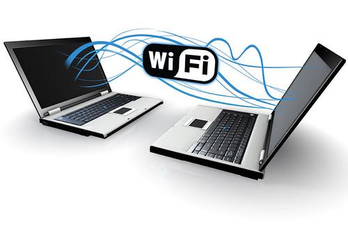 El WiFi se acerca en cuanto a velocidad al cableado Ethernet aunque no en estabilidad.