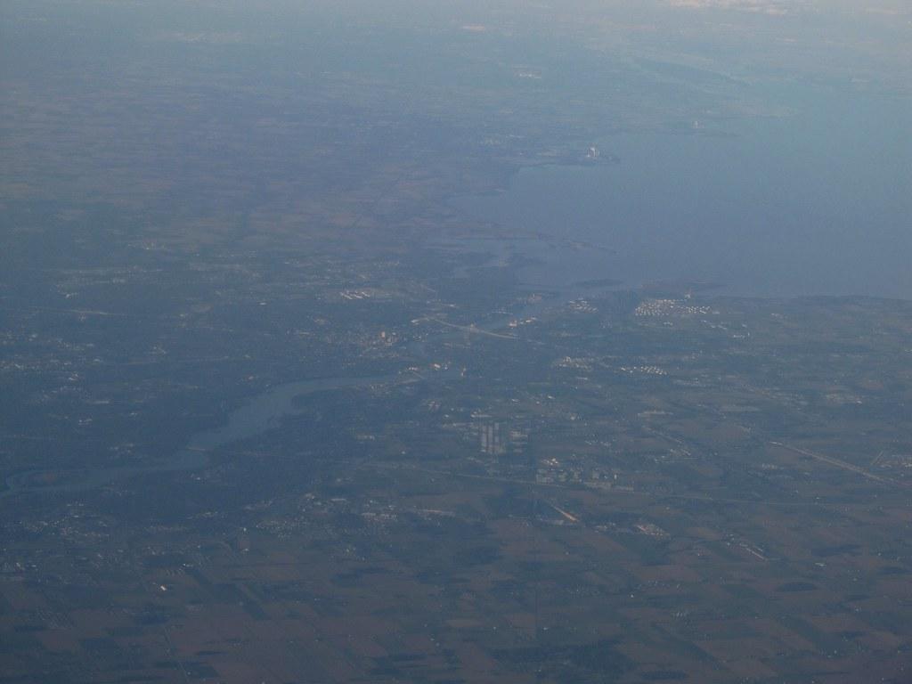 Ohio Granger Distance Toledo