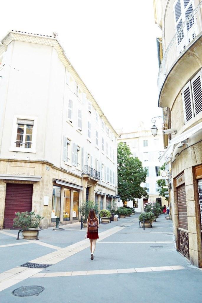 likeabyul_aix en provence_trip
