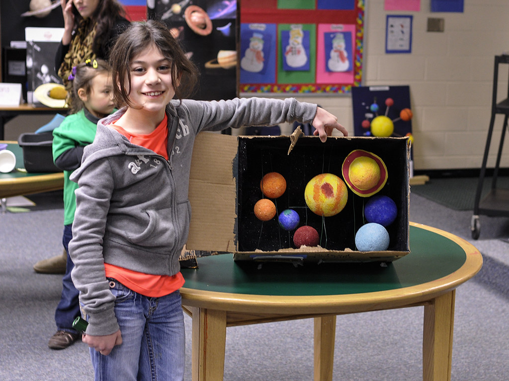 4th Grade Solar System Projects 07