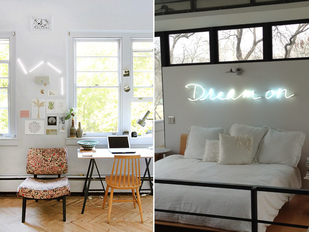 Diy Home Neon Signs Collated By Geneva Vanderzeil A