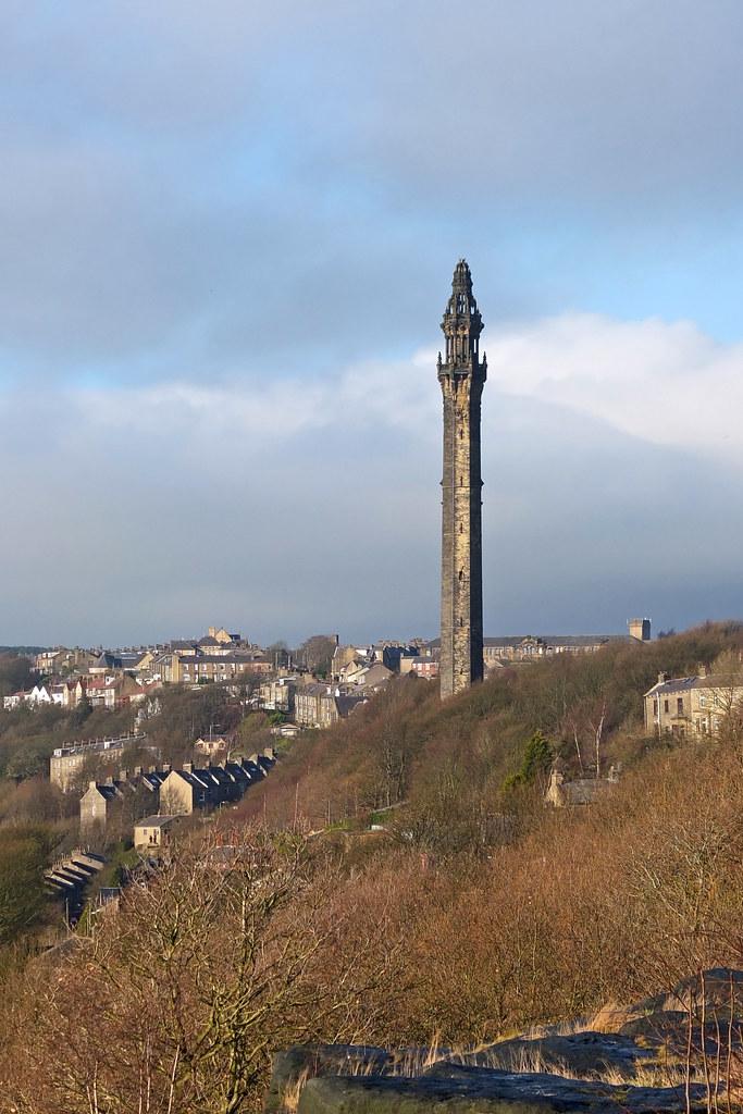 Wainhouse Tower Halifax Tim Green Flickr