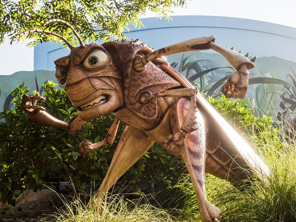 Toys Disney Life Bugs