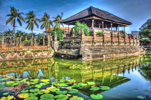 Kertha Gosa Bali