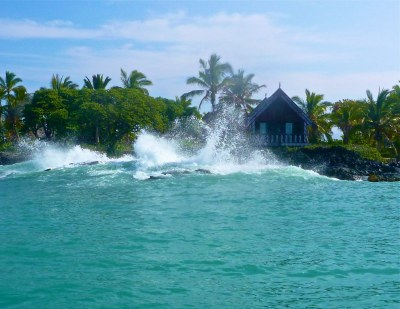 Kona Village | Steve Jobs' favorite vacation spot was Kona ...