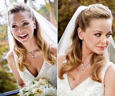 celebrity wedding hairstyles veil here are top 10 celebrit flickr