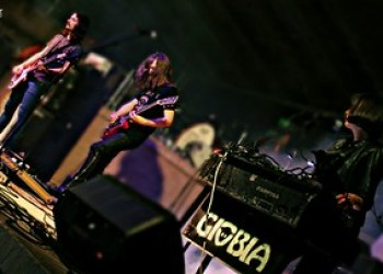 Giobia, Rock Valley Festival 23/07/16
