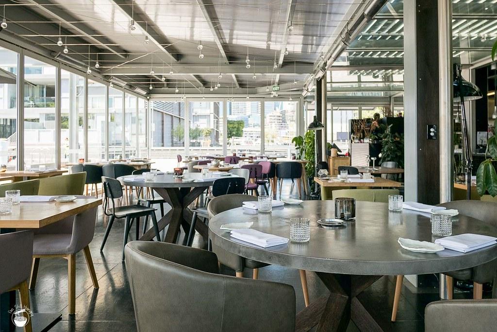 LuMi Bar & Dining Pyrmont