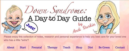 Down Syndrome: A Day to Day Guide
