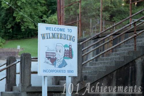 Wilmerding Days