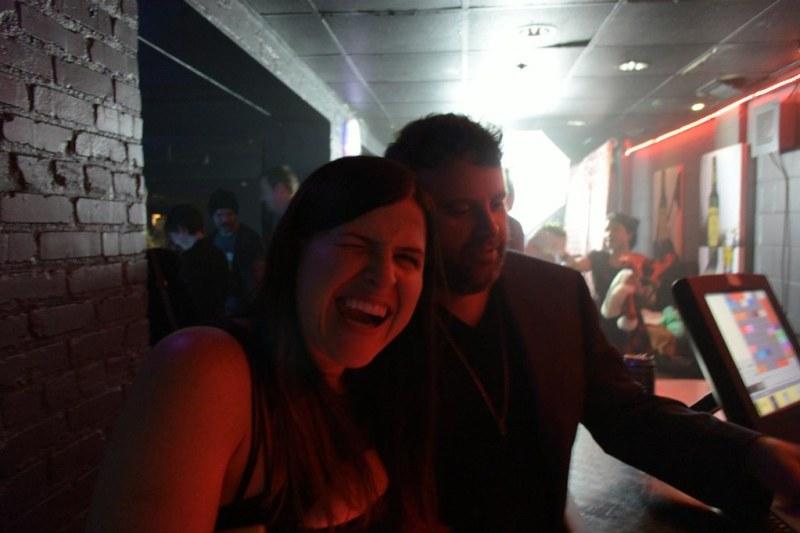 Alana & Matt