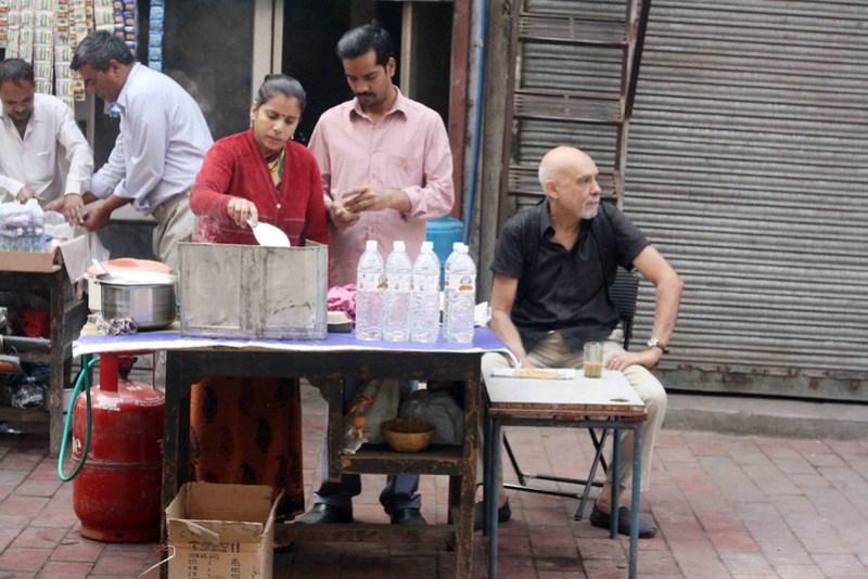 Delhi Bistro