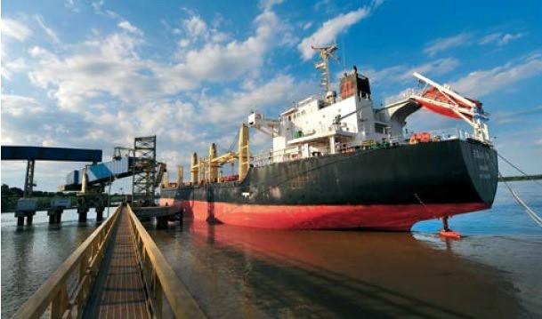 Multiplicación de exportaciones
