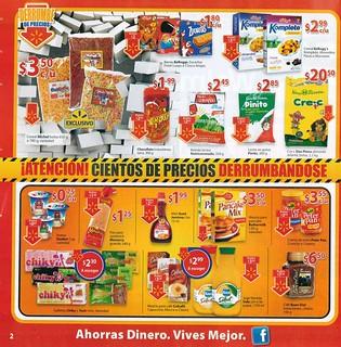 Cientos de precios en oferta WALMART - pag2