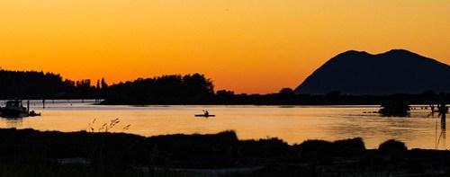 Skagit Sunset-011