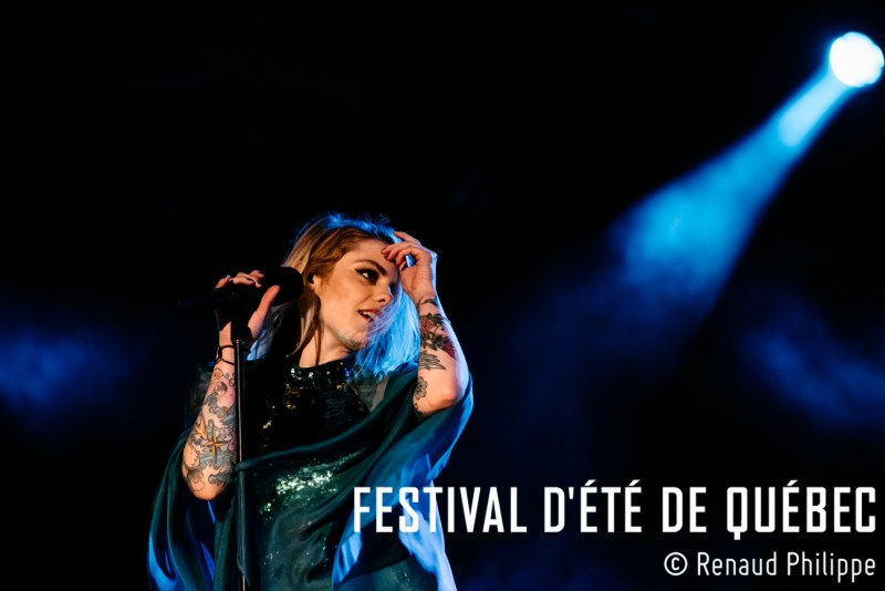 Coeur de pirate - FEQ