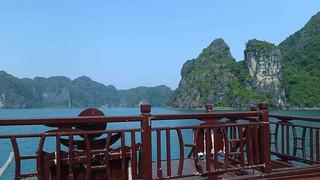 Ha Long Bay Cruise