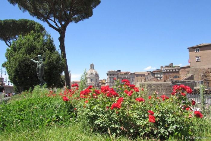 Italy Holiday - Rome - June 2016
