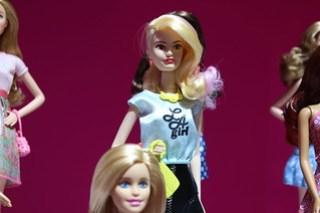 Toy Fair 2015- Mattel Booth (Barbie, MH, EAH)