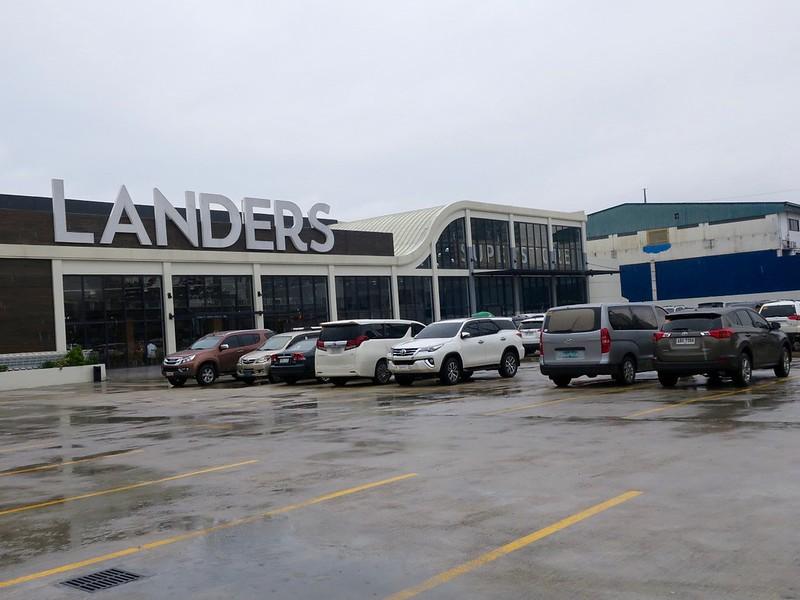 Landers Superstore