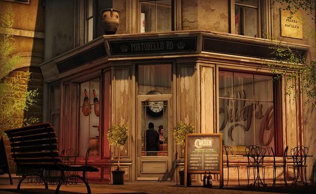 Silky's Café