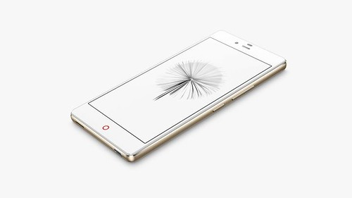 "ZTE Nubia Z9 mini: small ""flagship"" for $ 240"