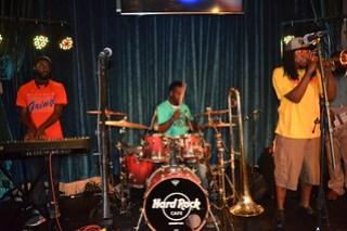 011 4 Soul Band