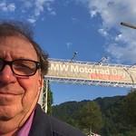 brag a Garmisch