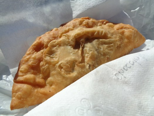 Fried Pies, Amish Community outside Pontotoc, MS