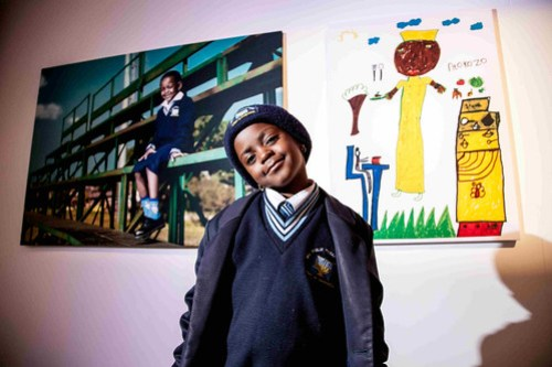 Supporting the BrightFuture of South African children