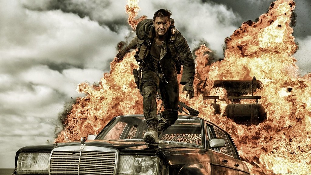 National Board of Review: Mad Max: Fury Road Is The Best Movie Of 2015 1