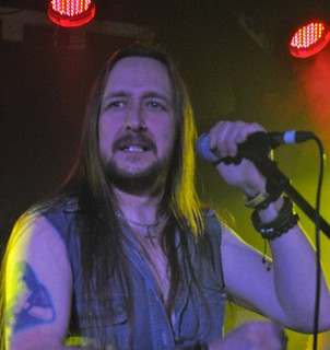 Tommy Daly of Conjuring Fate