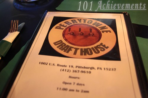 Perrytowne Tavern