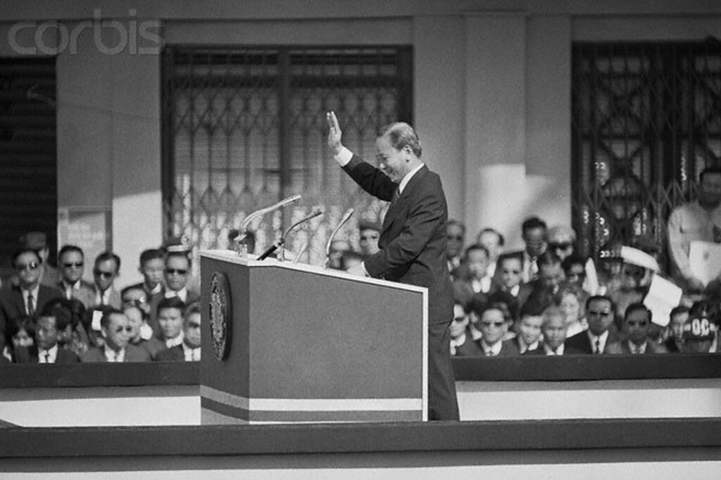 Image result for Ngày 3-9-1966 một Quốc Hội Lập Hiến