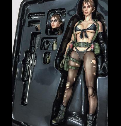 Quiet Play Arts Kai 2